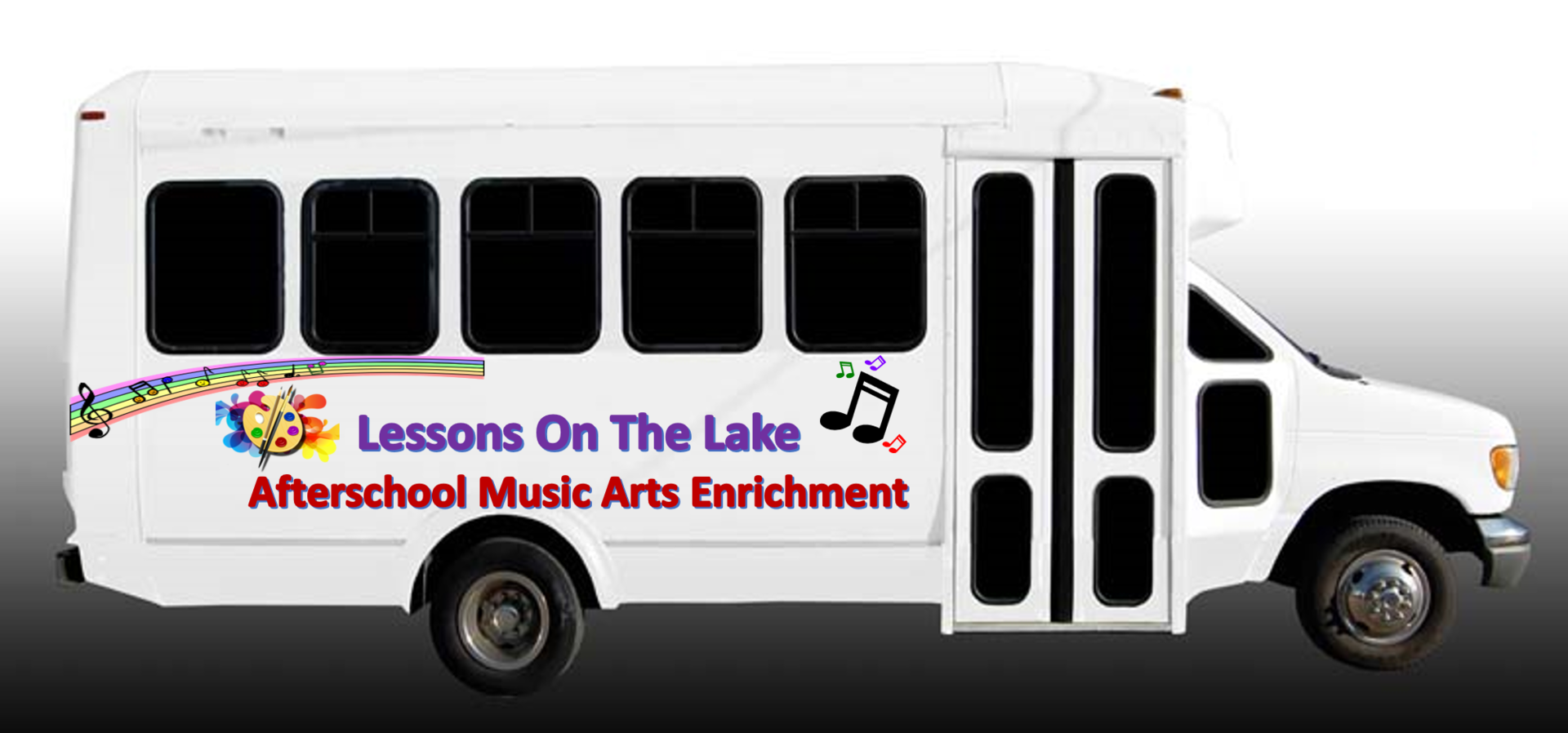 Lessons On The Lake Afterschool Logo
